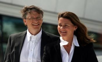 pinal news Bill & Melinda Gates