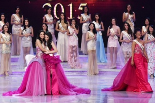 pinal news-Miss Indonesia (13)