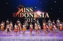 pinal news-Miss Indonesia (2)