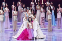 pinal news-Miss Indonesia (4)