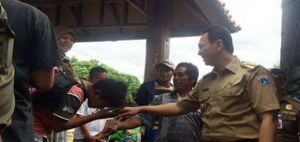 pinal news ahok