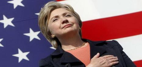 pinal news  Hillary Clinton
