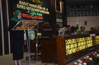 Pinal DPRD Kukar