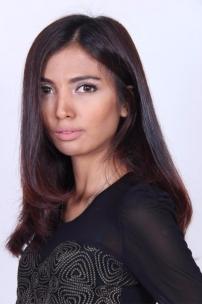37. Nia Nadia Chalil – MALUKU UTARA